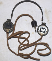 CRL Headphones-1940 dated