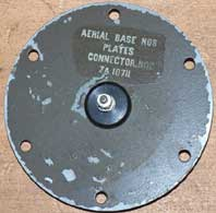 Plate Connecting Aerial Base