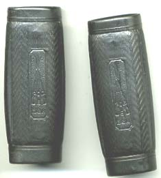 BSA Bicycle Handlebar Grips