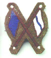 Signallers Trade Badge