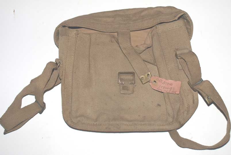 Signals Satchel No1 for WS38  and others