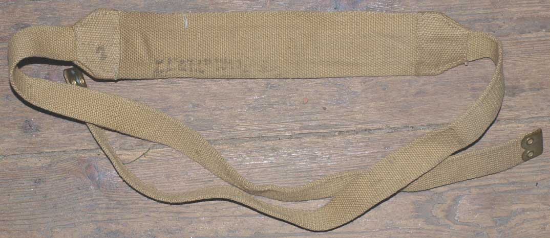 37 Pattern Shoulder Strap padded, no loop