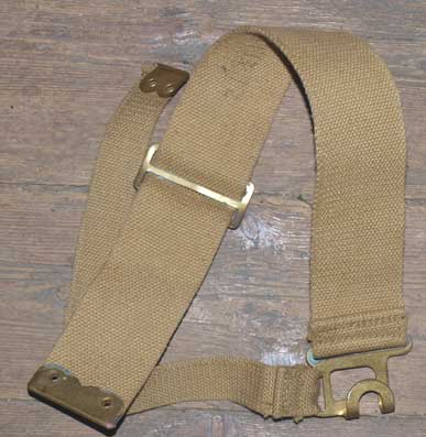 Canadian 37 Pattern pack L strap-Right