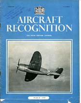Aircraft Recognition Magazine