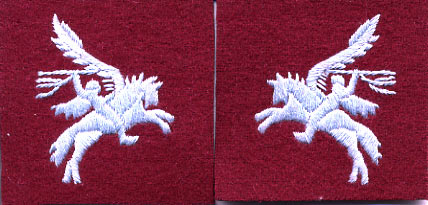 Airborne Formation Badges
