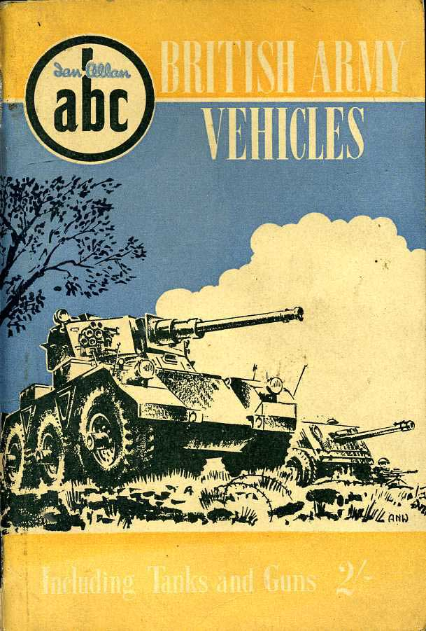 British Army Vehicles