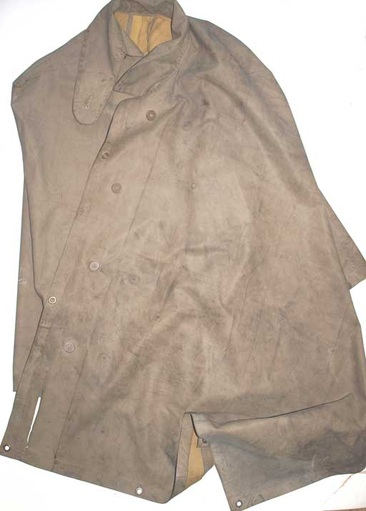 WW1 1917 pattern Groundsheet/Cape
