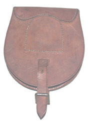 1943 dated unissued horse shoe case