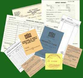 MT Drivers Documents  pack