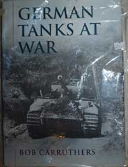 German Tanks at War