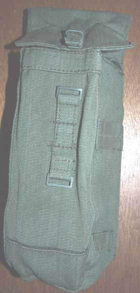 44 Pattern Left ammo pouch Postwar dated unissued condition