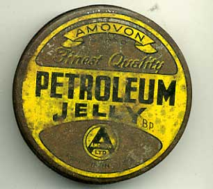 Amovon Petroleum Jelly