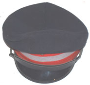 QARANC Cap-Other Ranks size metric 56