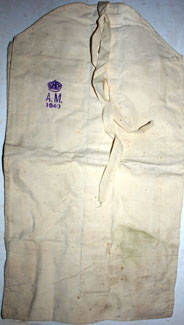 RAF waskit roll 1940 dated