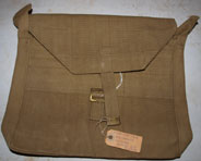 37 Pattern Officers Haversack MECO 1940