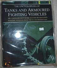 Encyclopedia of Tanks and Armoured fighting Vehicles