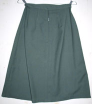 WRAC N02 Dress skirt