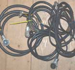 WS19 6 Point PSU power cable-Very scarce